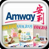AmwayNewstand安...