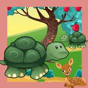 森林儿童游戏的动物分类学和逻辑思维 1