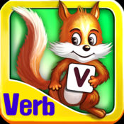 Animated Verb: ...
