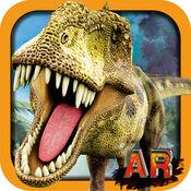 AR恐龙星球 1
