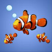 AR爱涂鸦 - 鱼...