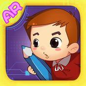 AR童伴 1.1
