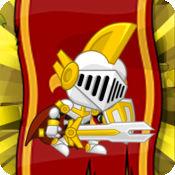 Aurum Duellum - 骑士中世纪的战斗与黑暗怪兽