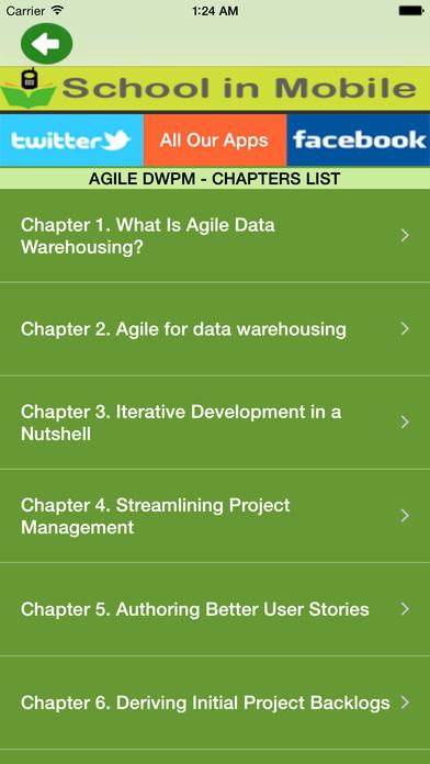 敏捷DWPM教程