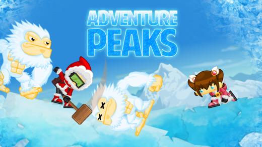 Adventure Peaks