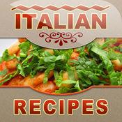 最好的意大利食谱 1.1