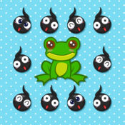 BevaBook HD - 小蝌蚪找妈妈 1
