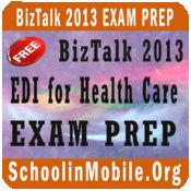 2013的BizTalk EDI保健免费 2.1