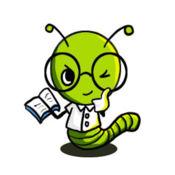 Bookworm 1