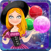 Bubble Shooter Witch 1.1