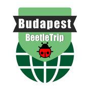 匈牙利旅游指南地铁甲虫布达佩斯离线地图 Budapest travel