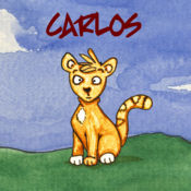 猫猫卡洛斯 为iPhone 1.2