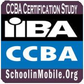 CCBA认证学习