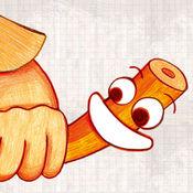 克鲁夫,一只桔色的铅笔:儿童益智童话(配音) 1.1