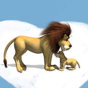 宝宝睡前必读系列: 我爱抱抱 1