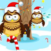 圣诞节儿童游戏: 学进行比较和排序 1