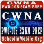 CWNA PW0-105考试准备 1.1