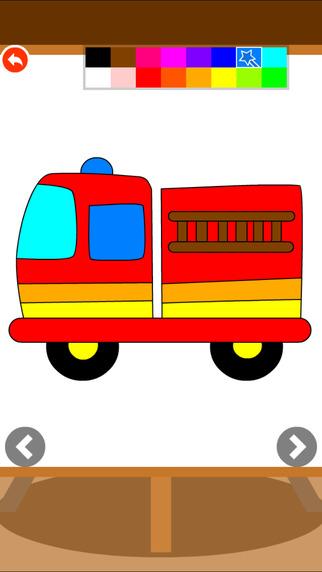 儿童涂鸦汽车画画板拼图 宝宝简笔画画图书电脑版 儿童涂鸦汽车画画板拼图 宝宝简笔画画图书APP下载 儿童涂鸦汽车画画板拼图 宝宝简笔画画图书1.2.1图片