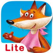儿童故事:狐狸和...