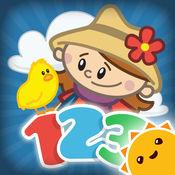 农场 123 - StoryToys Jr 1.0.16