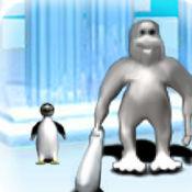 雪人打企鹅