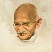 圣雄甘地 - 互动...