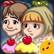 格林童话之糖果屋 – 3D 互动式立体书 1.0.20