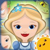 格林童话之长发公主 – 3D 互动式立体书 1.0.24