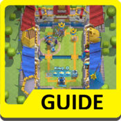 Guide for Clash Royale - Best Decks New Tips 3.2