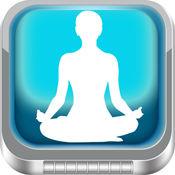 瑜伽健身视频...
