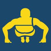 前胸肌锻炼 4.4.4