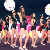 MV韩国舞蹈教学 1.1
