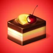 甜品点心食谱大全免费版 9.44