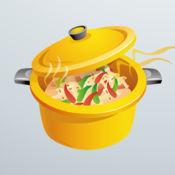 粤菜菜谱免费版 9.44