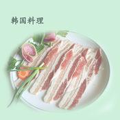 韩国料理食谱 1.6