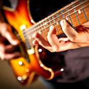 轻松学吉他视频...