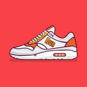 跑步鞋 1.0