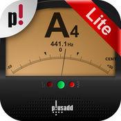 调音器 Lite by plusadd 2.4.0
