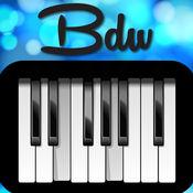 带曲目的免费钢琴 1.4.3