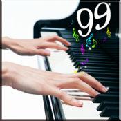 轻音乐系列之钢琴曲99首 1.5