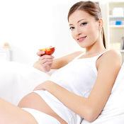 孕妇孕期营养师