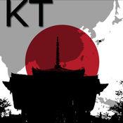 京都议定书地图 9.0