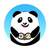 熊猫手游加速器...