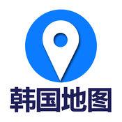 韩巢韩国地图 1.0.6