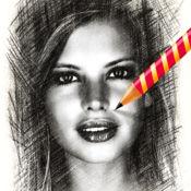 My Sketch 素描 6.2