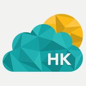 香港天气预报...