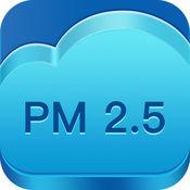 PM2.5实时监测仪 1.0