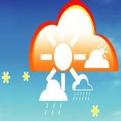 天气预报 2.0.0