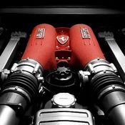 汽车引擎 Car En...