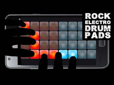 electro drumpads 24谱子b